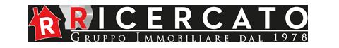 Ricercato immobiliare Logo